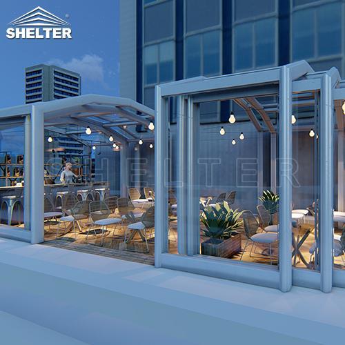 选对材质的可移动阳光房到底有多重要?